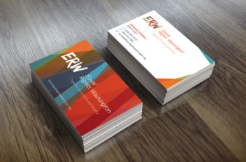 ERW Business Cards
